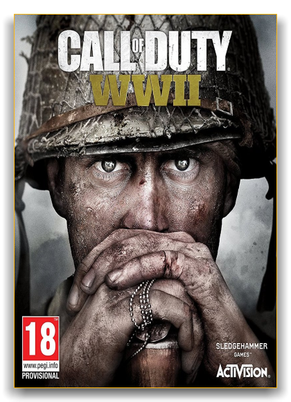 Call of Duty: WWII (2017)  RePack от