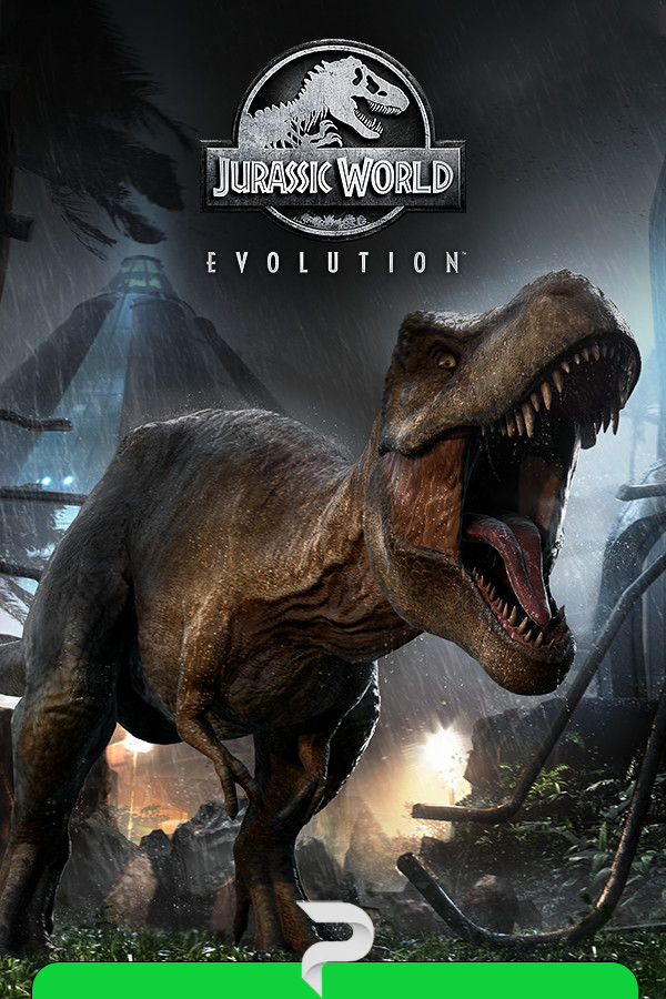 Jurassic World Evolution: Premium Edition (2018) PC | Лицензия