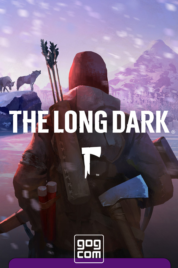 The Long Dark [GOG] (2017) PC | Лицензия