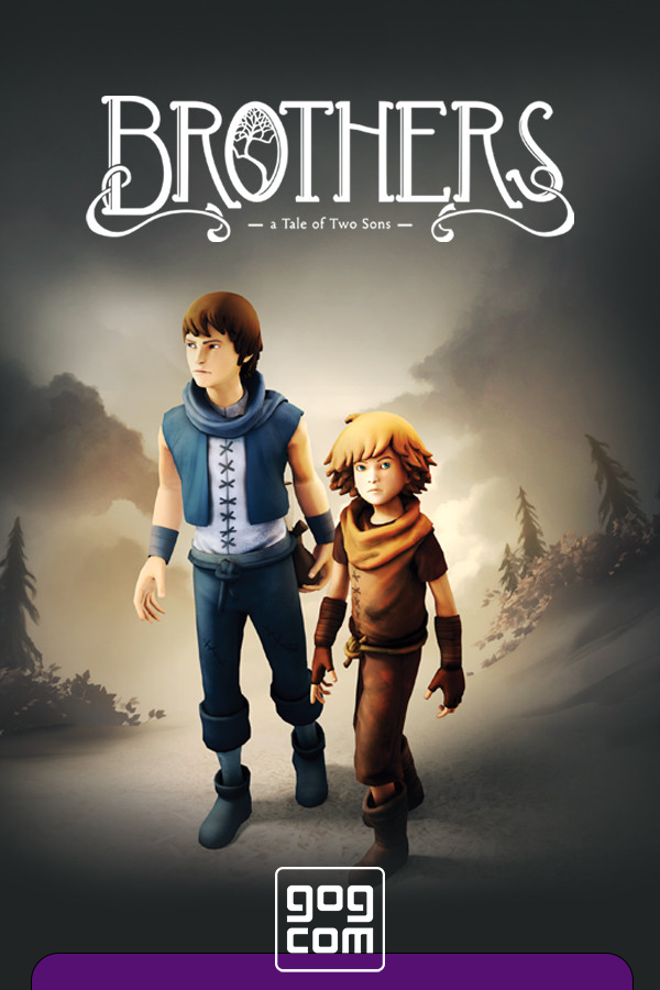 Brothers: A Tale of Two Sons v.gog-2 (6538) [GOG] (2013)