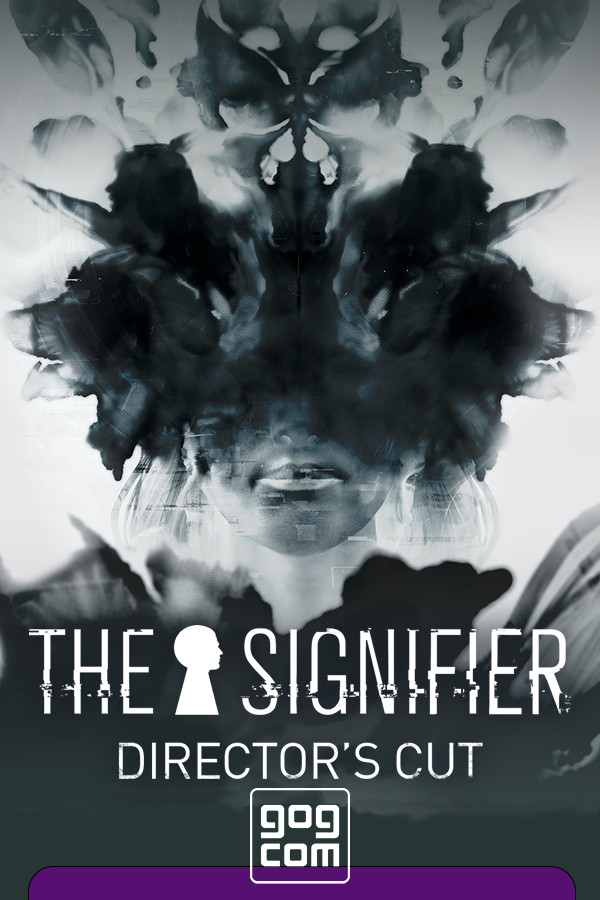 The Signifier Director's Cut Deluxe Edition v.1.101 (46691) [GOG] (2020)